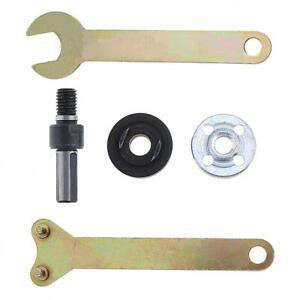 5-Grinder-Flange-Angle-Wrench-Spanner-Metal-Lock-Nut-for-Electric-Drill-Tool