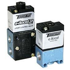 TS-0301-3003 TurboSmart 3 Port Boost Control Solenoid Chiptuning ...