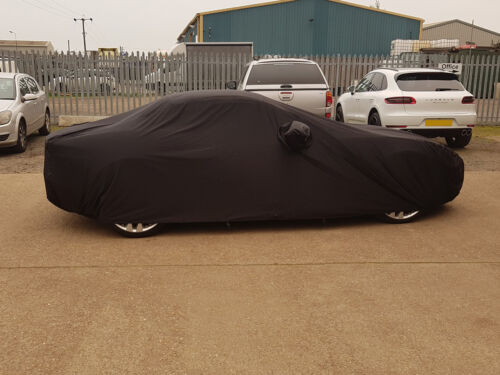 Jaguar F-Type Coupe /& Convertible 2013 onwards SuperSoftPRO indoor car cover