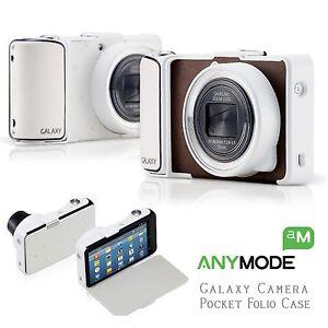 Anymode for SAMSUNG Galaxy Camera EK-GC100 Pocket Folio ...