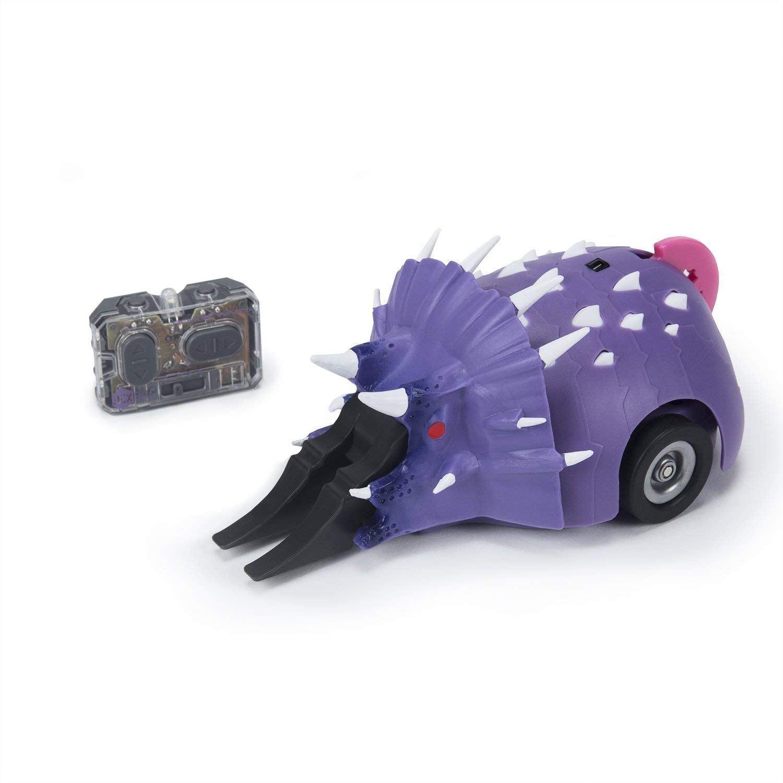 Robot Wars IR House Robot Matilda Official Merchandise Hexbug