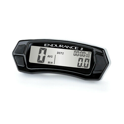 Trail Tech Endurance II Motorcycle Speedometer Kit 202-119