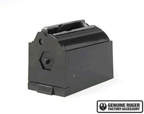 Ruger 77//17-77//22-American Rimfire JMX-1 17 HMR//22 WMR 9 Round Magazine-90076