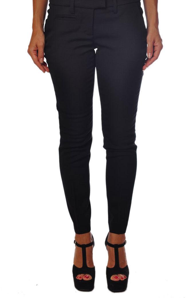 Dondup  -  Jeans Pantalons - Femelle - black - 341027A181007