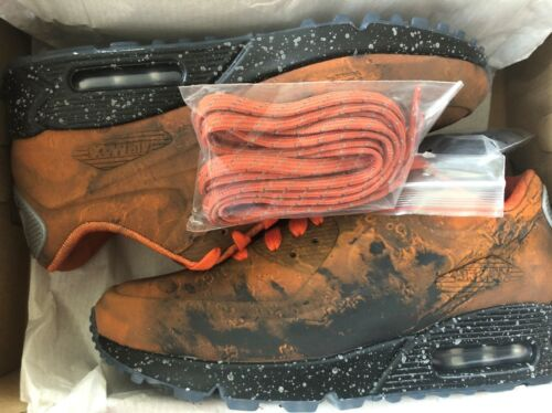 BRAND NEW Nike Air Max 90 QS 'MARS LANDING/' Style CD0920-600 CLOSE OUT SALE