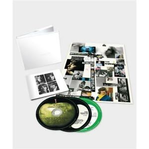 Beatles-The-Beatles-White-Album-Anniversary-Edition-3-CD-DIGIPAK-NEW