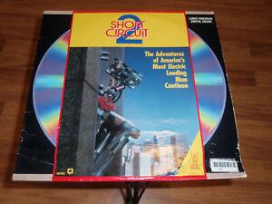 Short-Circuit-2-Laserdisc-LD