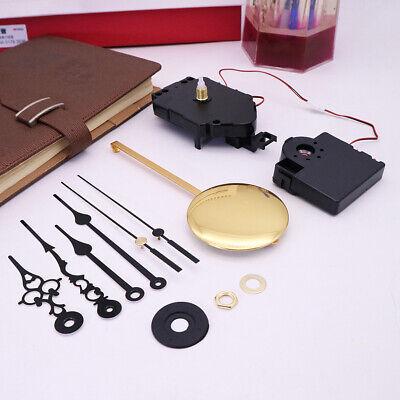 Chime Pendulum Clock Westminster Mechanism Chiming Kit Wall Movement Hand