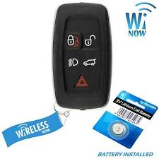 For Car Key Fob Keyless Smart Remote 2010 2011 2012 Land Rover Range Rover Fits Range Rover
