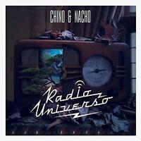 Chino & Nacho, Chino Y Nacho - Radio Universo [new Cd] on Sale