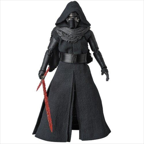 MEDICOM TOY MAFEX Star Wars THE FORCE AWAKENS KYLO REN Action Figure