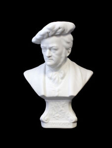 9944081-Porcelain-Figurine-Bust-Richard-Wagner-Bisque-Kammer-H20cm