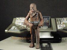 "Hasbro Star Wars 3.75"" Figur 1:18  Han Solo Companion CHEWBACCA 2001 Modell K671"