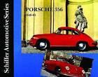 Porsche 356, 1948-65 by Walter Zeichner (Hardback, 1991)