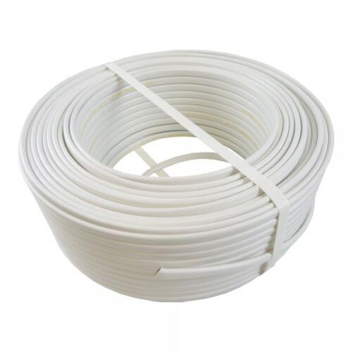 100 m installation Ligne 3x1,5 ydyp Câble plat 0164