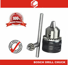 Original Bosch Drill Chuck - 1.5 - 13mm 1/2-20UNF. 13mm Capacity