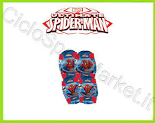 Genouillères bébé bébé Spiderman Dessins idéal Vélo / Skate / Baseball