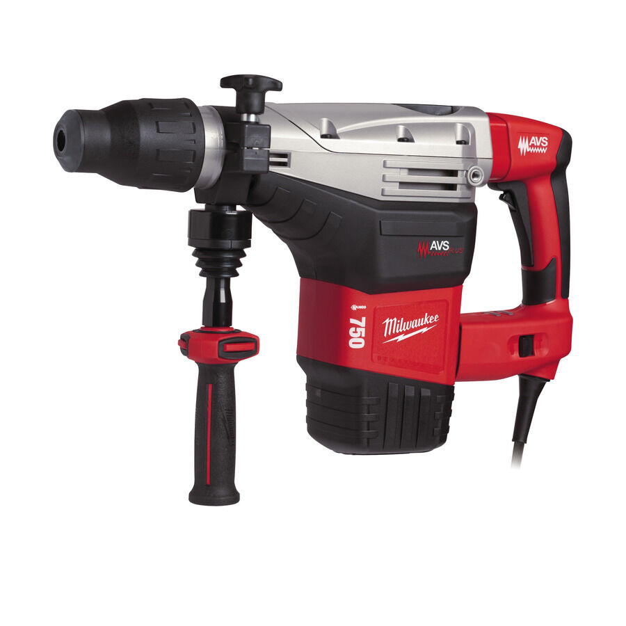 Milwaukee Kombihammer K 750 S
