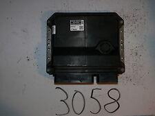 2003 03 TOYOTA CAMRY 4CYL AT COMPUTER BRAIN ENGINE CONTROL ECU ECM MODULE UNIT