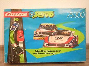 Racing-Set-Carrera-Servo-75300-in-Box-30222