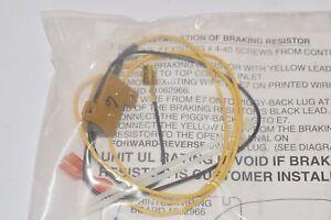Lot-of-2-NEW-RH-25-Vishay-Dale-Wirewound-Resistors