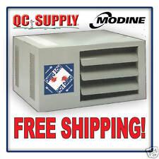 Modine 102466p hot dawg propane heater 60k btu ebay modine hot dawg 60000 btu garage shop heater sciox Image collections