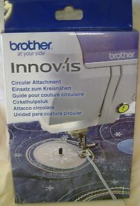 Brother-Innovis-Sewing-Machine-Circular-Attachment-A121