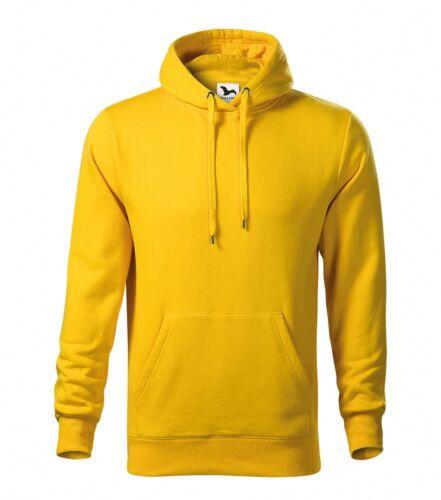 CAPE Sweatshirt Hoody für Herren mit Kapuze