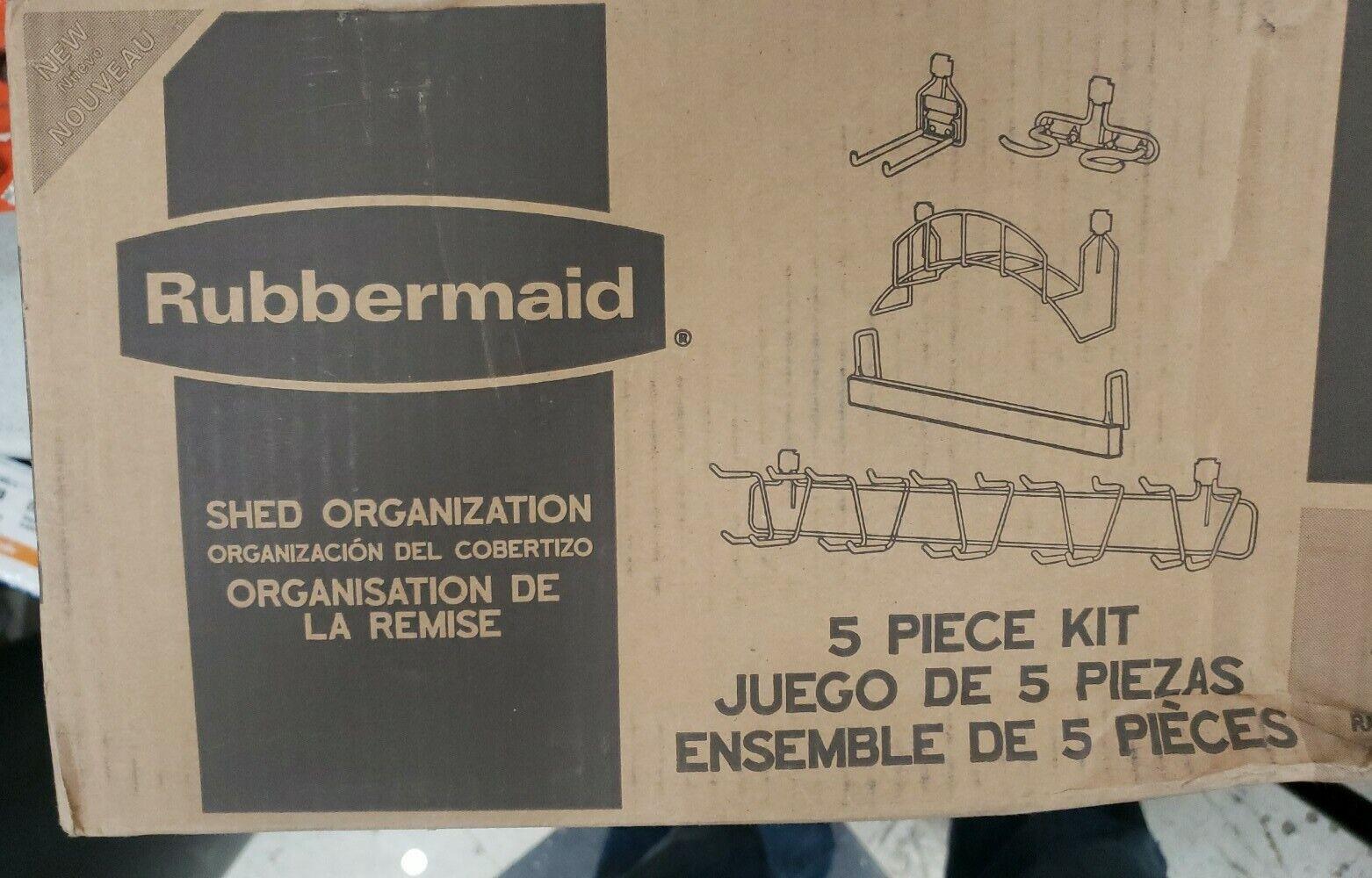 FREE SHIPPING Rubbermaid 3955 Anywhere Garden Trellis Accessory Kit