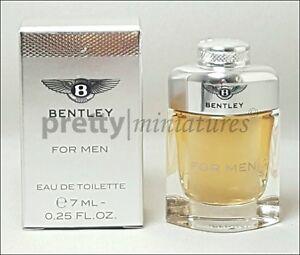 ღ For Men - Bentley - Miniatur EDT 7ml