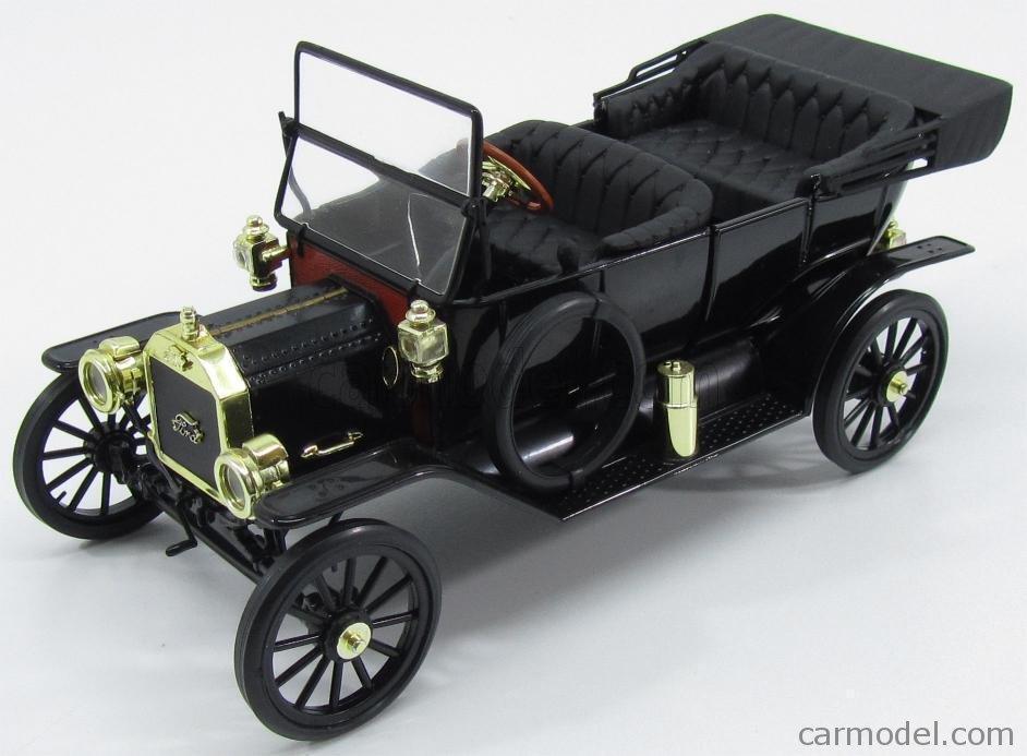 directo de fábrica 1 18 Eagle Coleccionables Ford Modelo T Touring Negro Negro Negro o Rojo  ventas en línea de venta