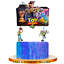 TOY-STORY-4-CUPCAKE-CAKE-TOPPER-TOPPERS-party-balloon-decoratrion-supplies-bo-pe thumbnail 14
