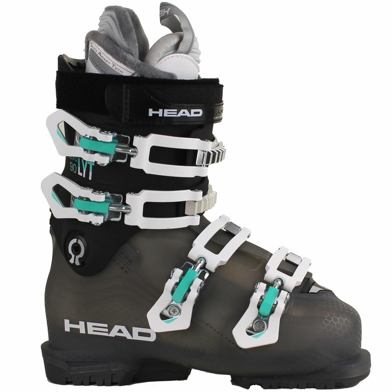Head Nexo Lyt 90 W R Damen-Skischuhe Alpin-Skistiefel Ski stiefel SkiStiefel Stiefel