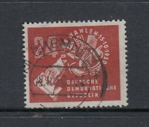 DDR-mi-N-275-centricamente-timbrato-timbro-calendario