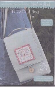 Lazy-Day-Bag-pretty-stitchery-amp-pieced-PATTERN-Hatched-amp-Patched