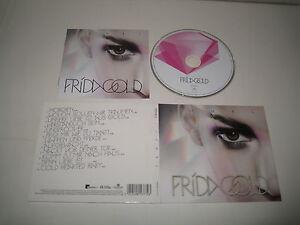 Frida-Oro-Juwel-All-Occhi-5052498-5377-2-3-CD-Album