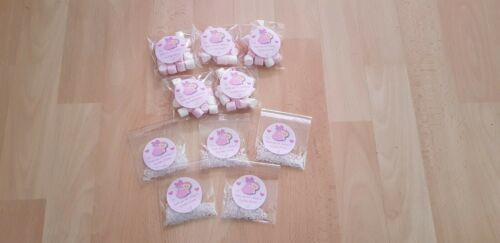 Baby Shower Favours Girls