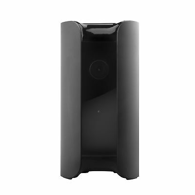 Canary Home Security System HD Camera in Black