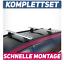 Alu Dachträger für Opel Grandland X ab 18 kompl V-IR