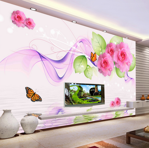 3D Very Beautiful 87 Wall Paper Murals Wall Print Wall Wallpaper Mural AU Kyra