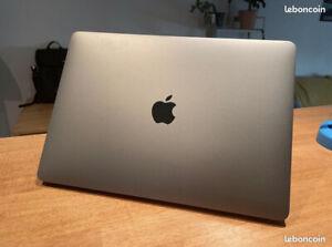Macbook pro 13 Touchbar 2019