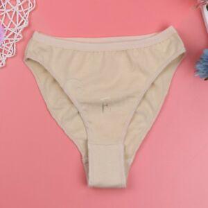 Underwear for girls gymnastics seems