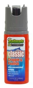 Baitmate-Fish-Attractant-5-oz-Pump-Spray-Classic-Crappie-Panfish-528W