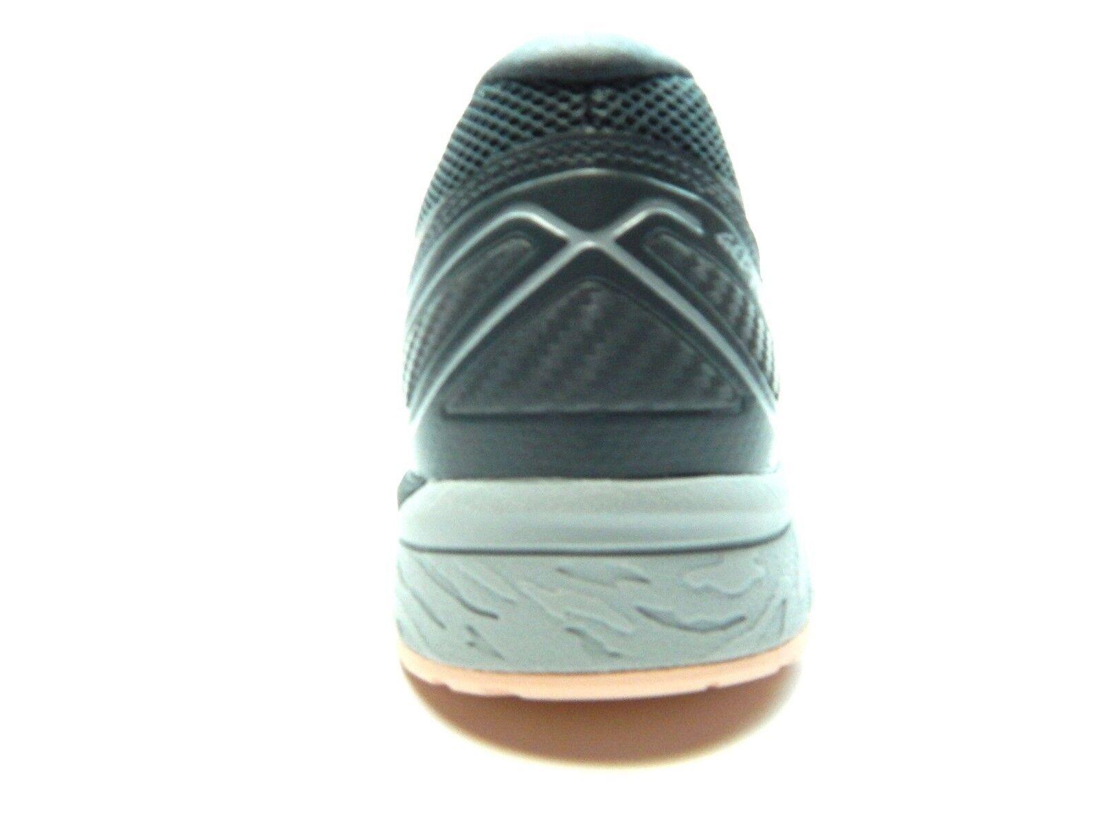 ASICS GEL FUJI TRABUCO 6 T7E9N 9697 MID SIZE GREY CARBON WOMEN Schuhe SIZE MID 7.5 TO 11.5 8f9072