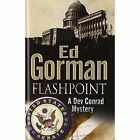 Flashpoint by Ed Gorman (Hardback, 2014)