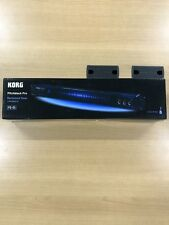 Korg PB05 Pitchblack Pro 1U Rackmount Guitar and Bass Tuner