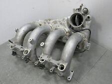 86 87 Mercedes Benz Cosworth 190e 23l 16 Intake Manifold Amp Throttle Body 1395