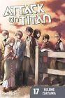 Attack On Titan 17 by Hajime Isayama (Paperback, 2015)