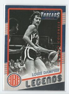 2014-15-Threads-ABA-Legends-1-Louis-034-Louie-034-Dampier-Kentucky-Colonels
