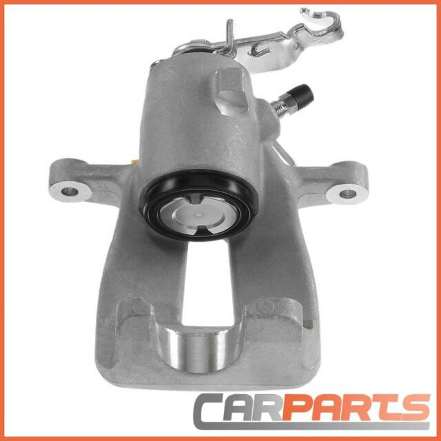 Bremssattel Bremszange Hinten Links für Audi A3 8P1 8P7 8PA PR-No.1KZ 1X0 03-13